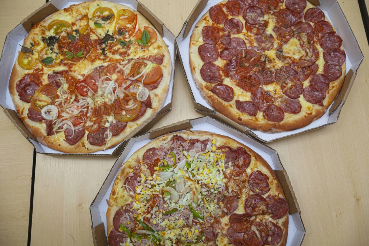 Pizzaria Bom a Bessa