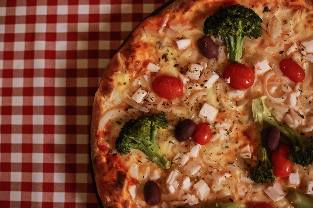 O Forno Pizzaria e Restaurante