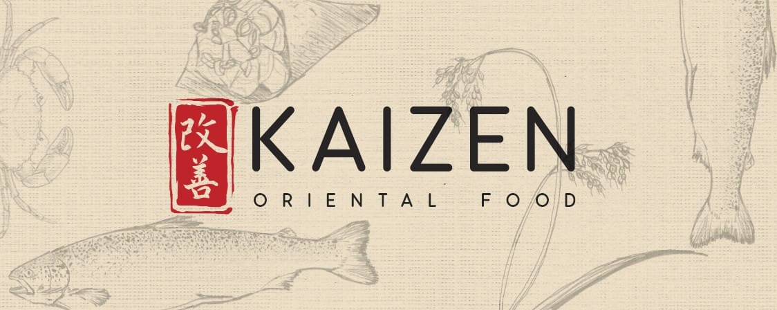 Kaizen Oriental Food