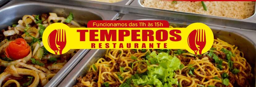 Temperos Restaurante