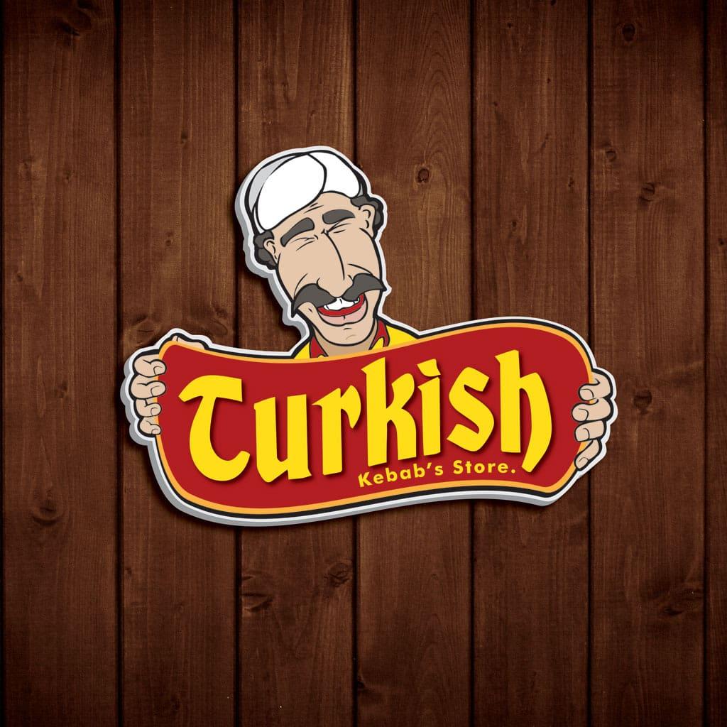 Turkish Kebab Store