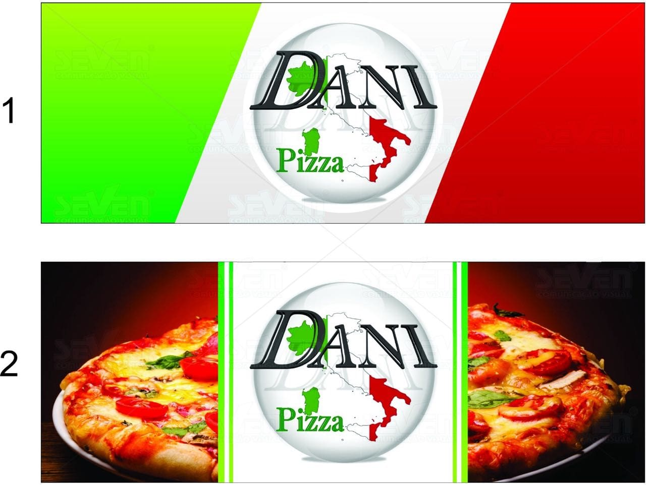 Dani Pizza Delivery