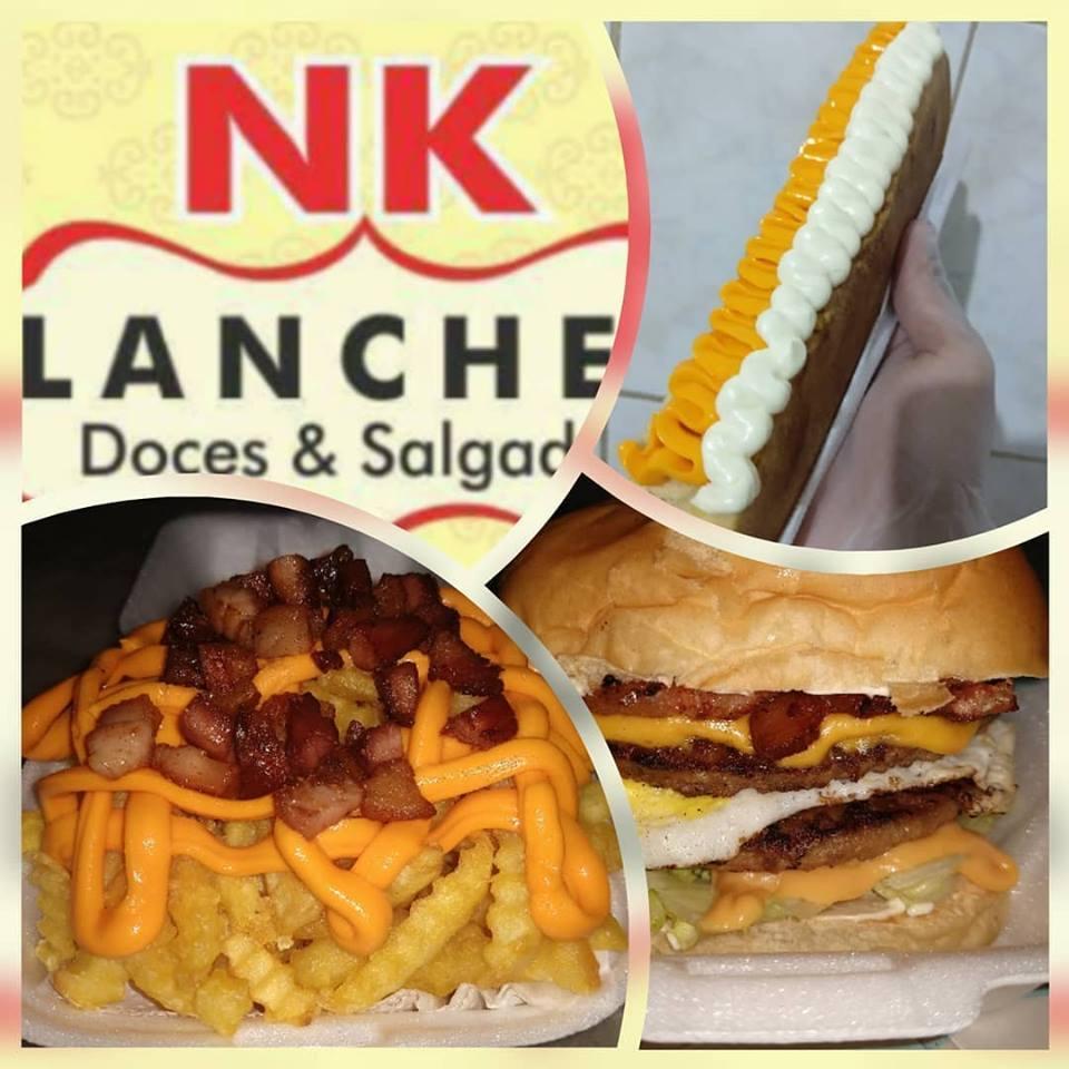 Nk Delicias