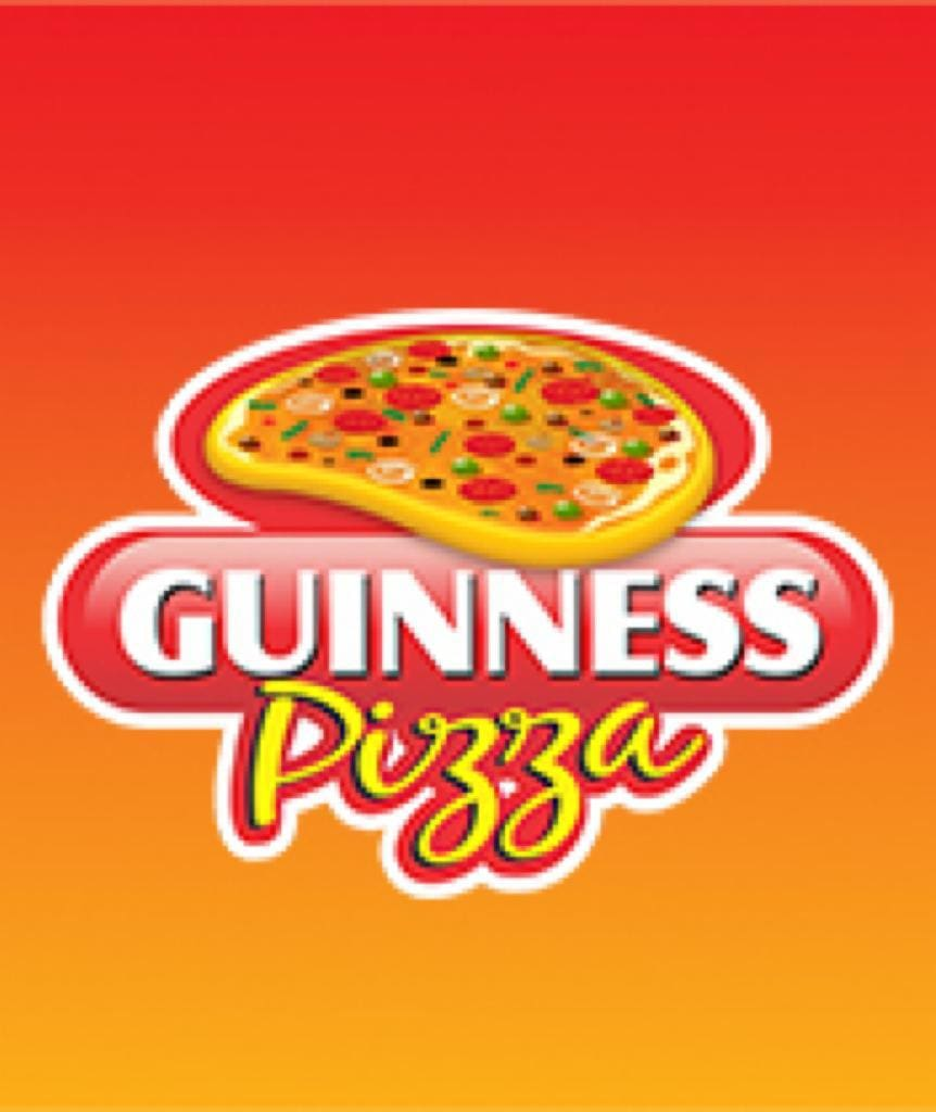 Guinness Pizza Centro