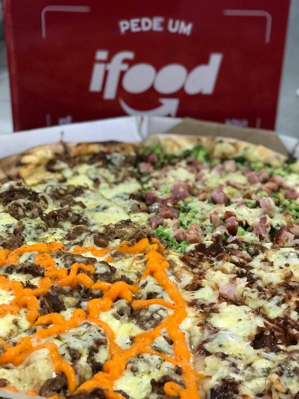 Palácio das Pizzas