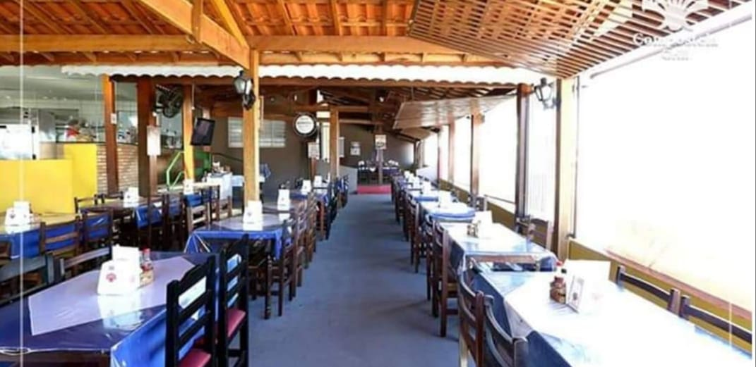 Compostela Grill