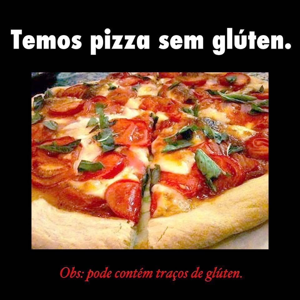 Vilarejo Pizzaria