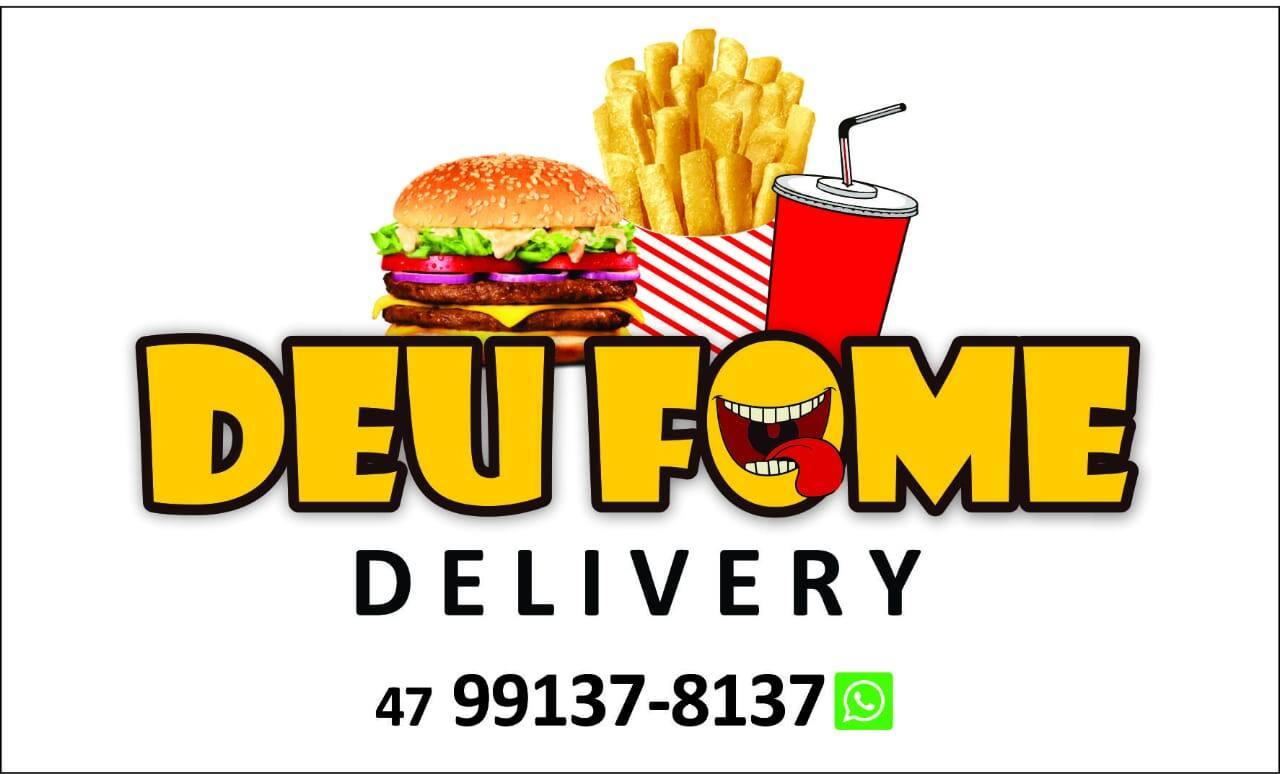 Deu Fome Delivery