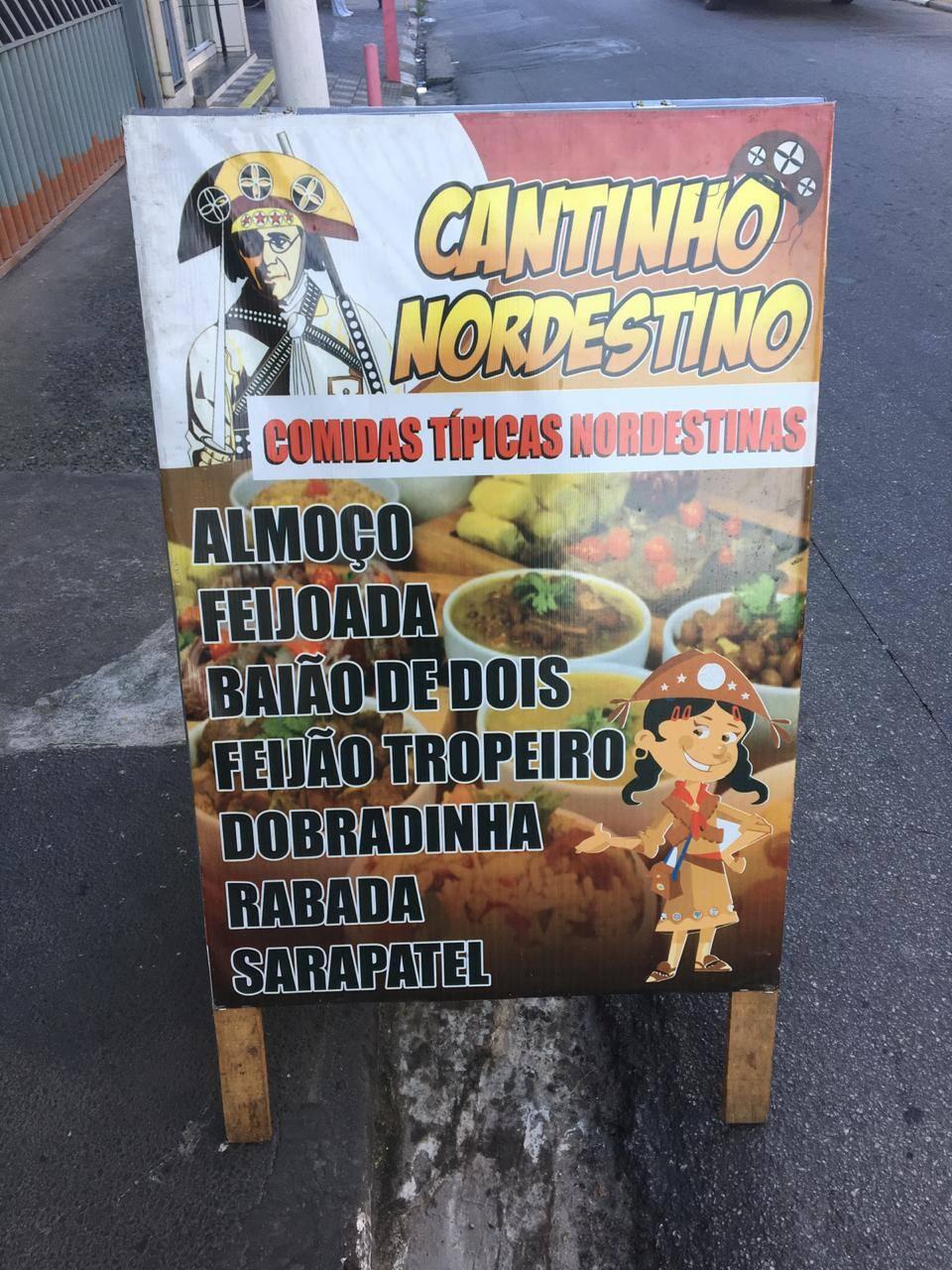 Cantinho Nordestino