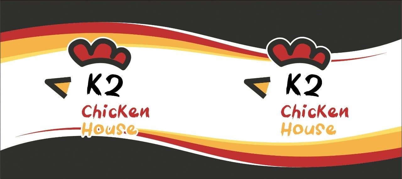 K2 Chicken House - Frango no Balde