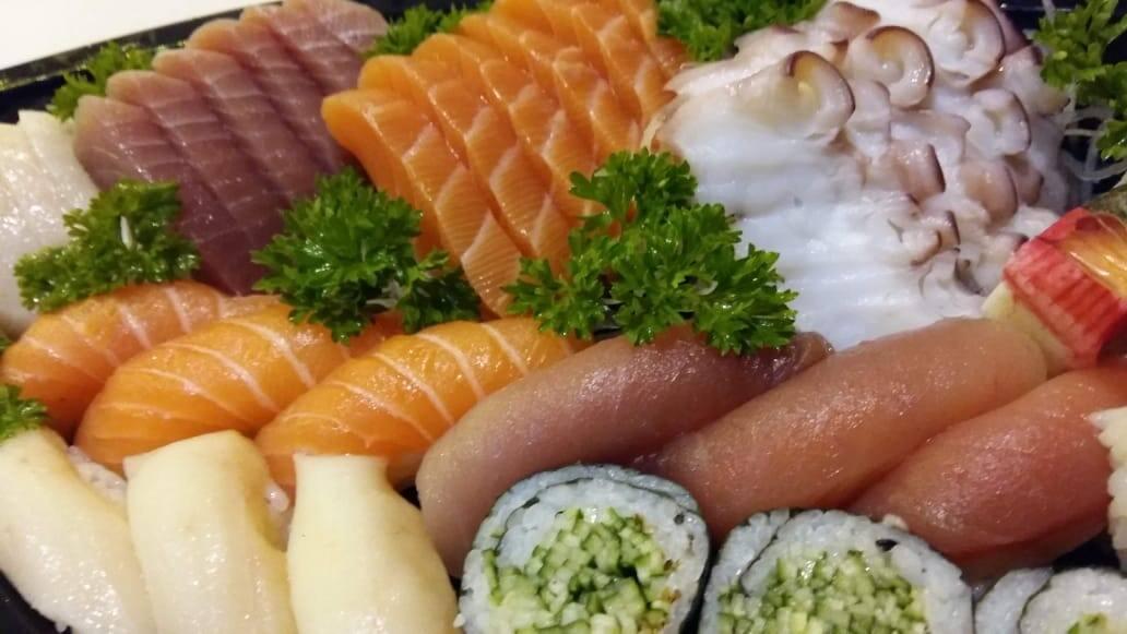 Unami Sushi Bar