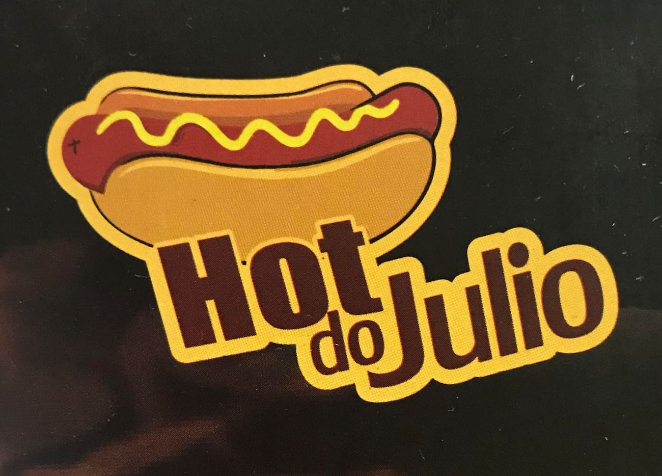 Hot Dog do Julio