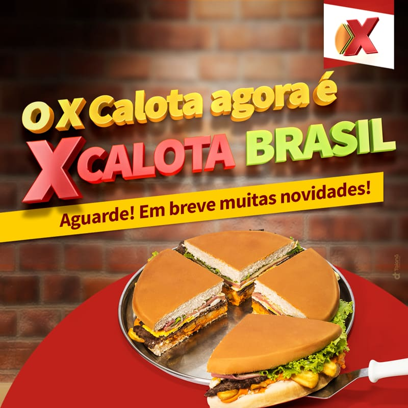 X Calota -  Jaraguá do Sul