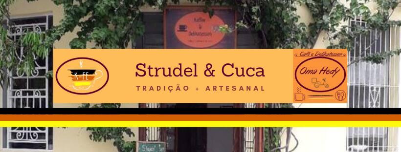 Strudel Café Oma Hedy