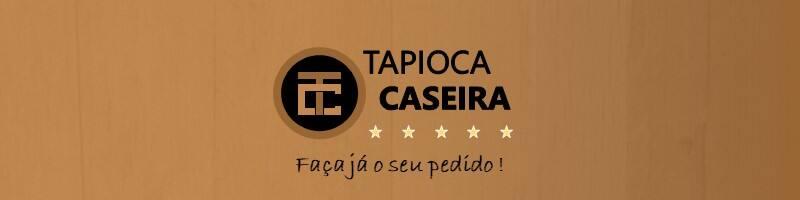 Tapioca Caseira