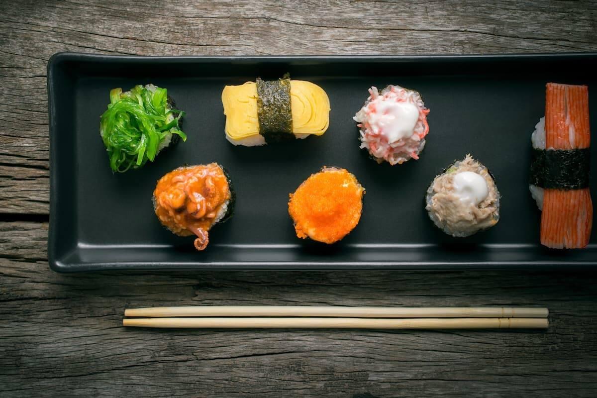 Sushi 'n Roll