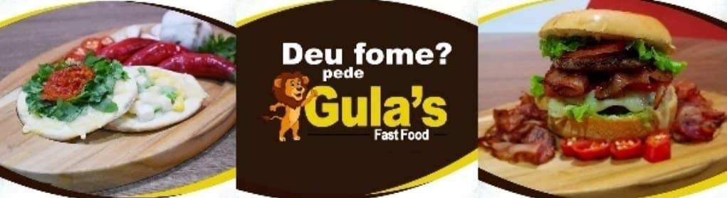 Gulas Fast Food  Pederneiras