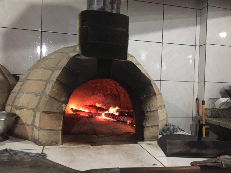 Pizzaria Lima