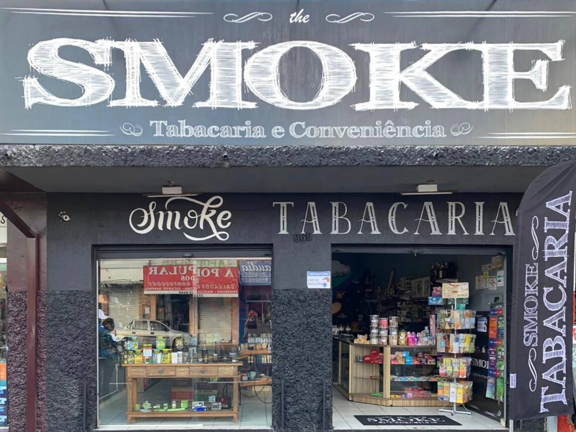 Smoke Tabacaria e Conveniência