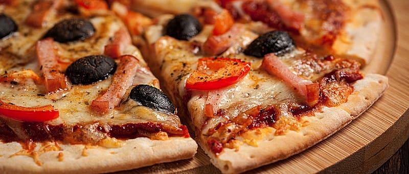 La Casa da Pizza