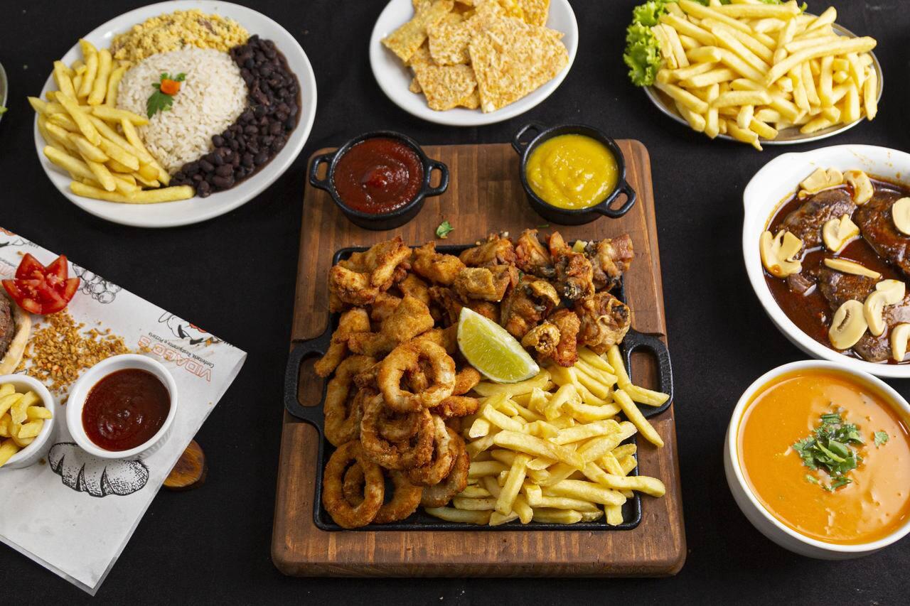 Vidago's Grill