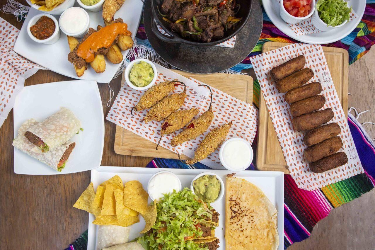 El Tambo Cambuí