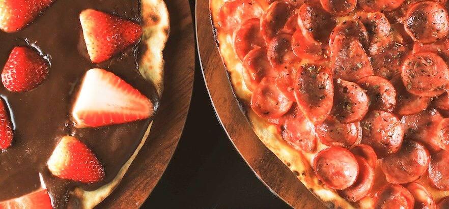 Pizzaria Siciliana - Palhoça