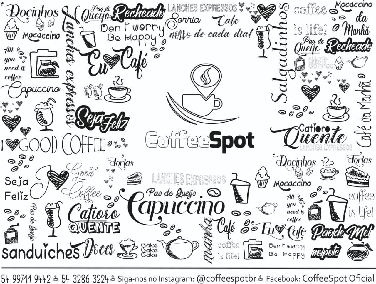 Coffeespot Nh