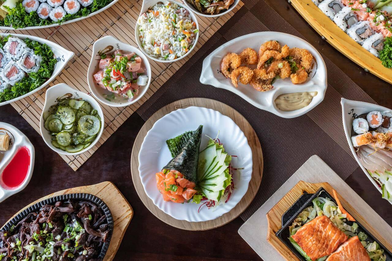 Nakajyma Sushi Bar