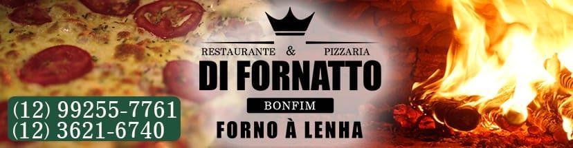 Pizzaria Di Fornatto