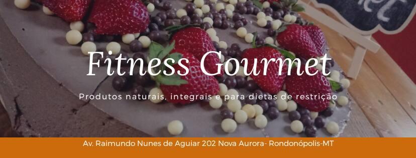 Fitness Gourmet Rondonópolis
