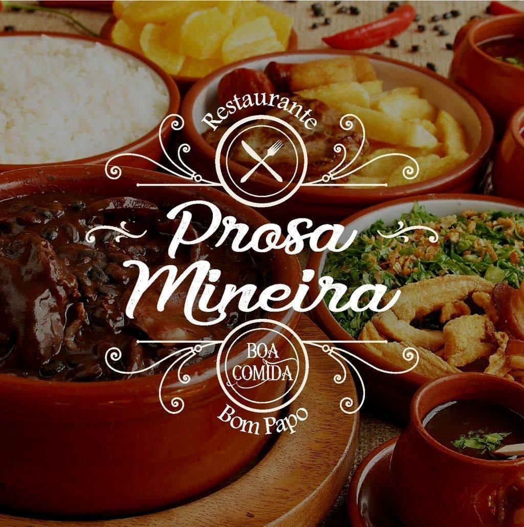 Restaurante Prosa Mineira