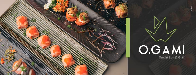 O.gami Sushi Bar