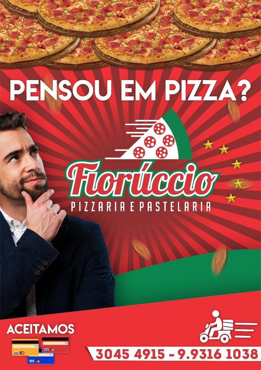 Fioruccio Pizzaria