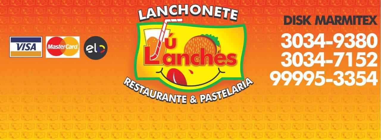 Jú Lanches