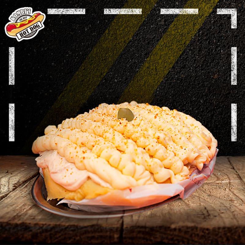 Kombis Hot Dog - Jd. Londres