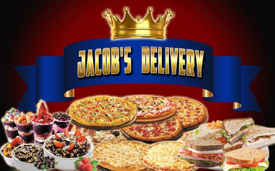 Jacobs Delivery