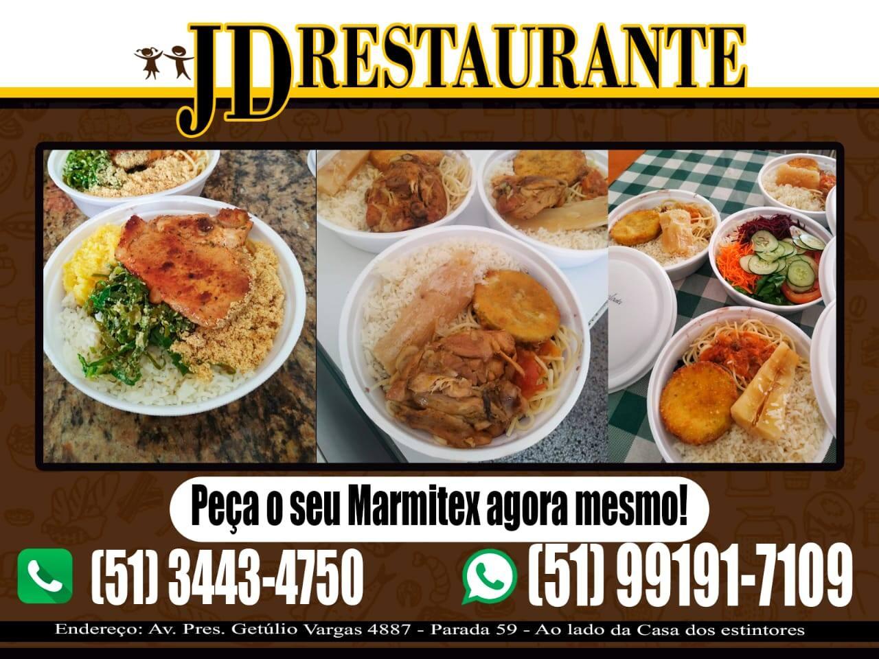 JD Restaurante