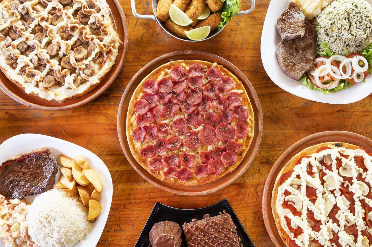 Las Leñas - Restaurante & Pizzaria