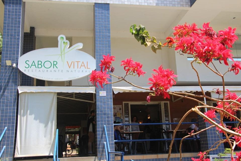 Sabor Vital Restaurante Natural