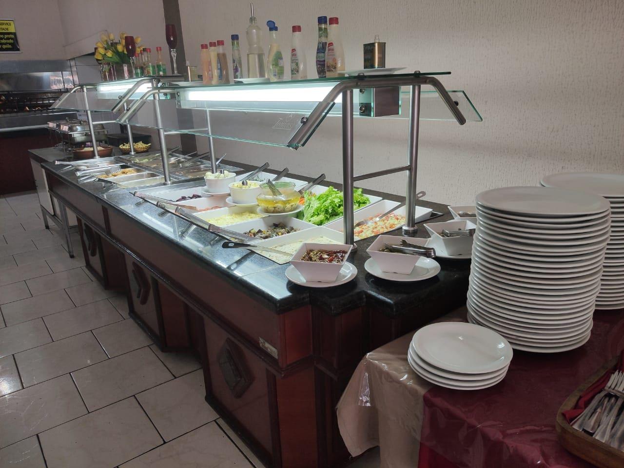 Churrascaria Lino's Grill