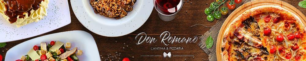 Don Romano Cantina - Águas Claras