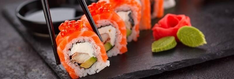Ryotaro Sushi