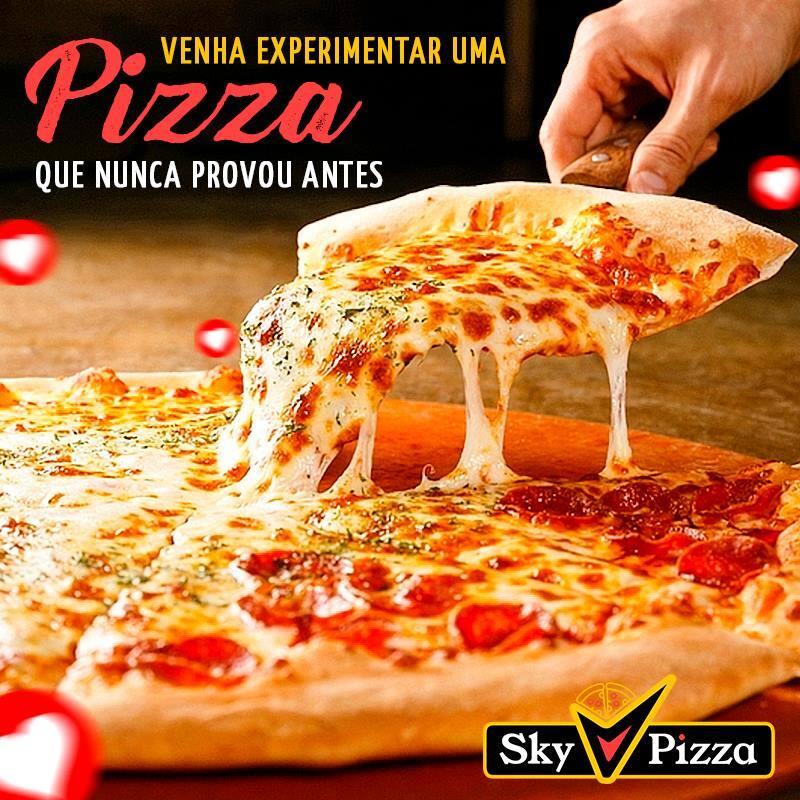 Sky Pizza Forneria