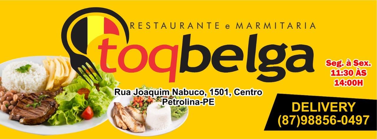 Toqbelga Restaurante e Marmitaria