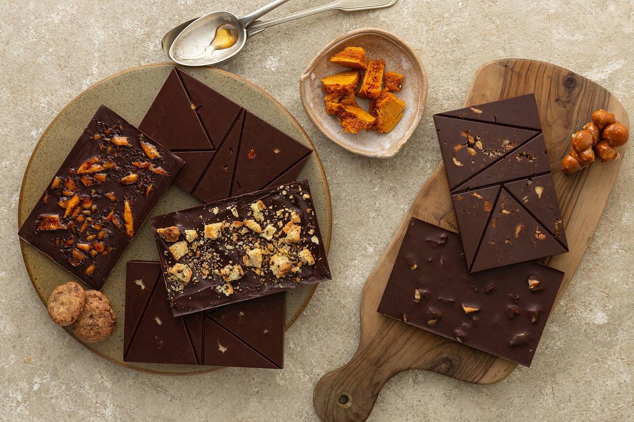 Makemake Chocolates