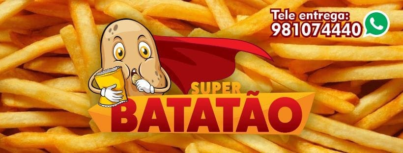 Batatão Lanches