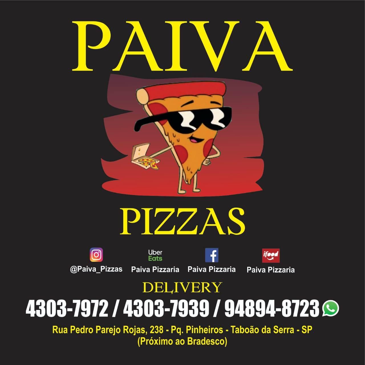 Paiva Pizzaria