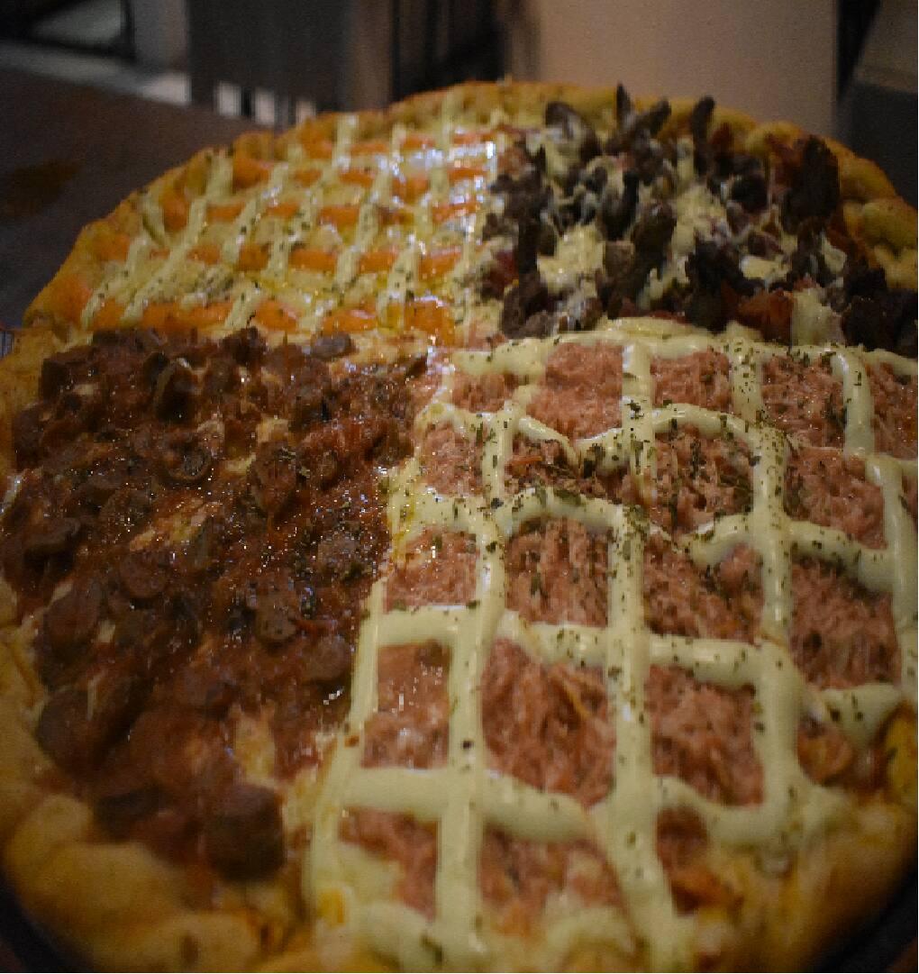 Chalé Pizzaria