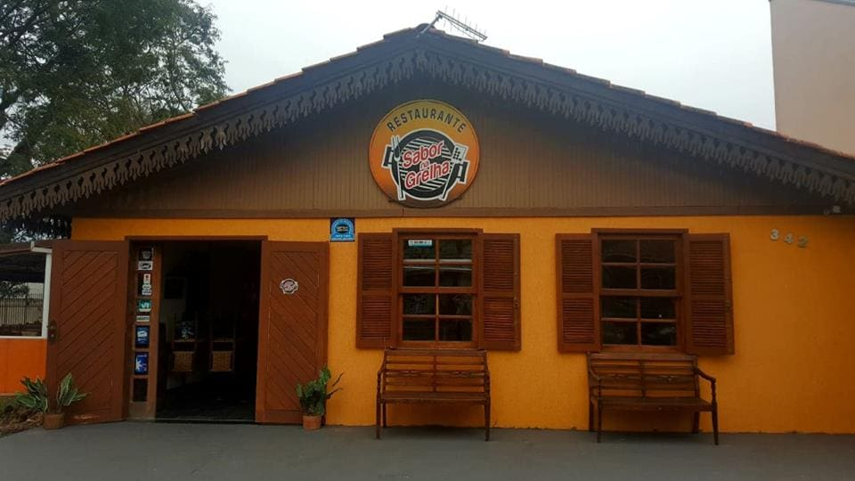Restaurante Sabor na Grelha